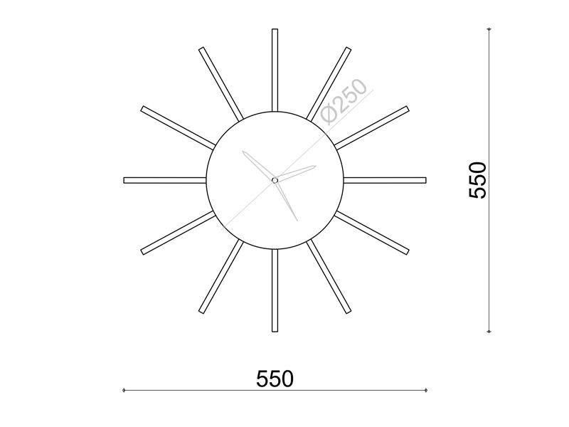 Clock Air
