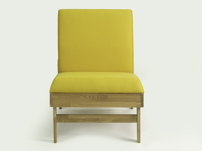 Fotelja Ćoškić