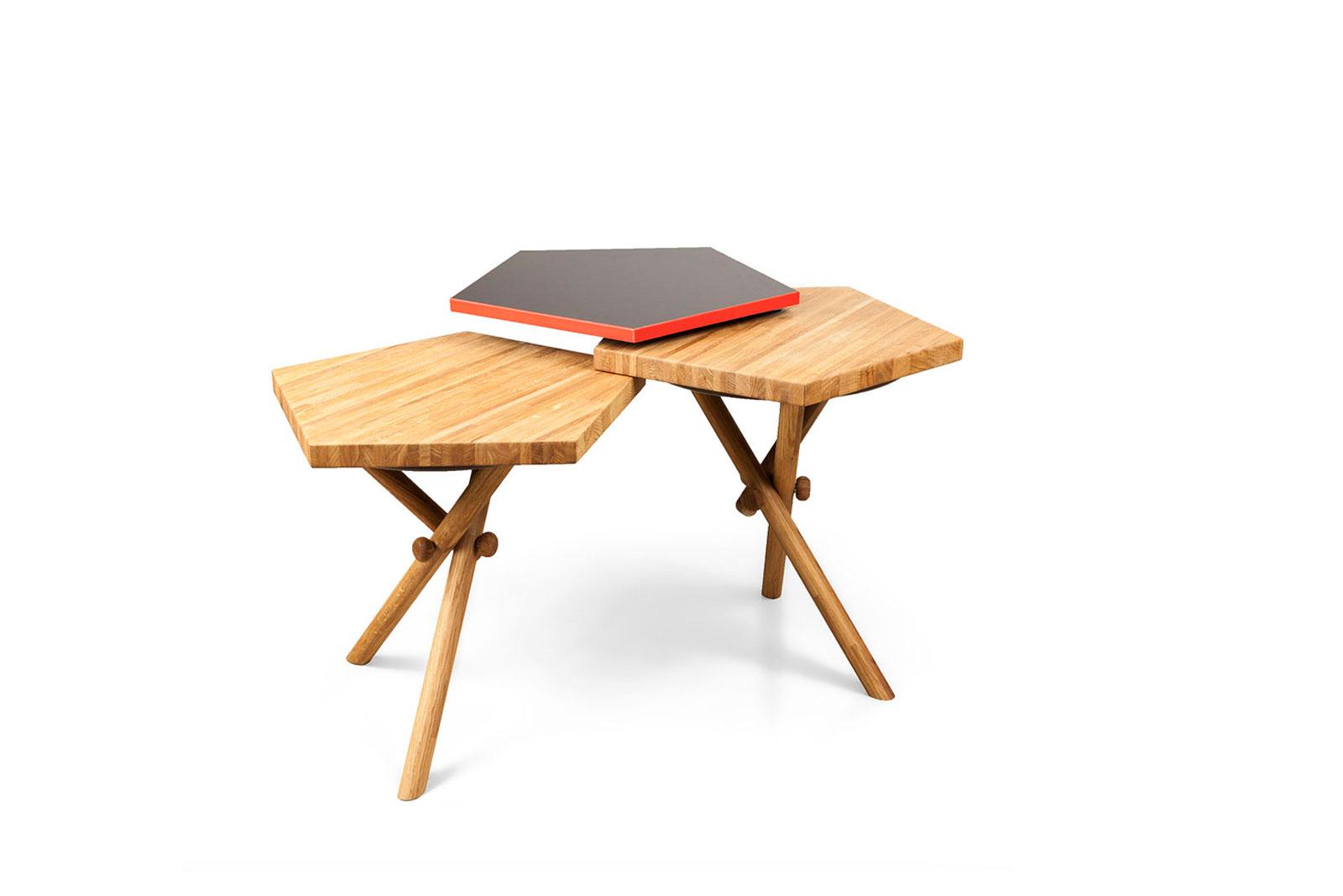 Coffee table 5