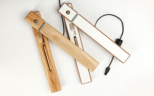 Table lamp Clip