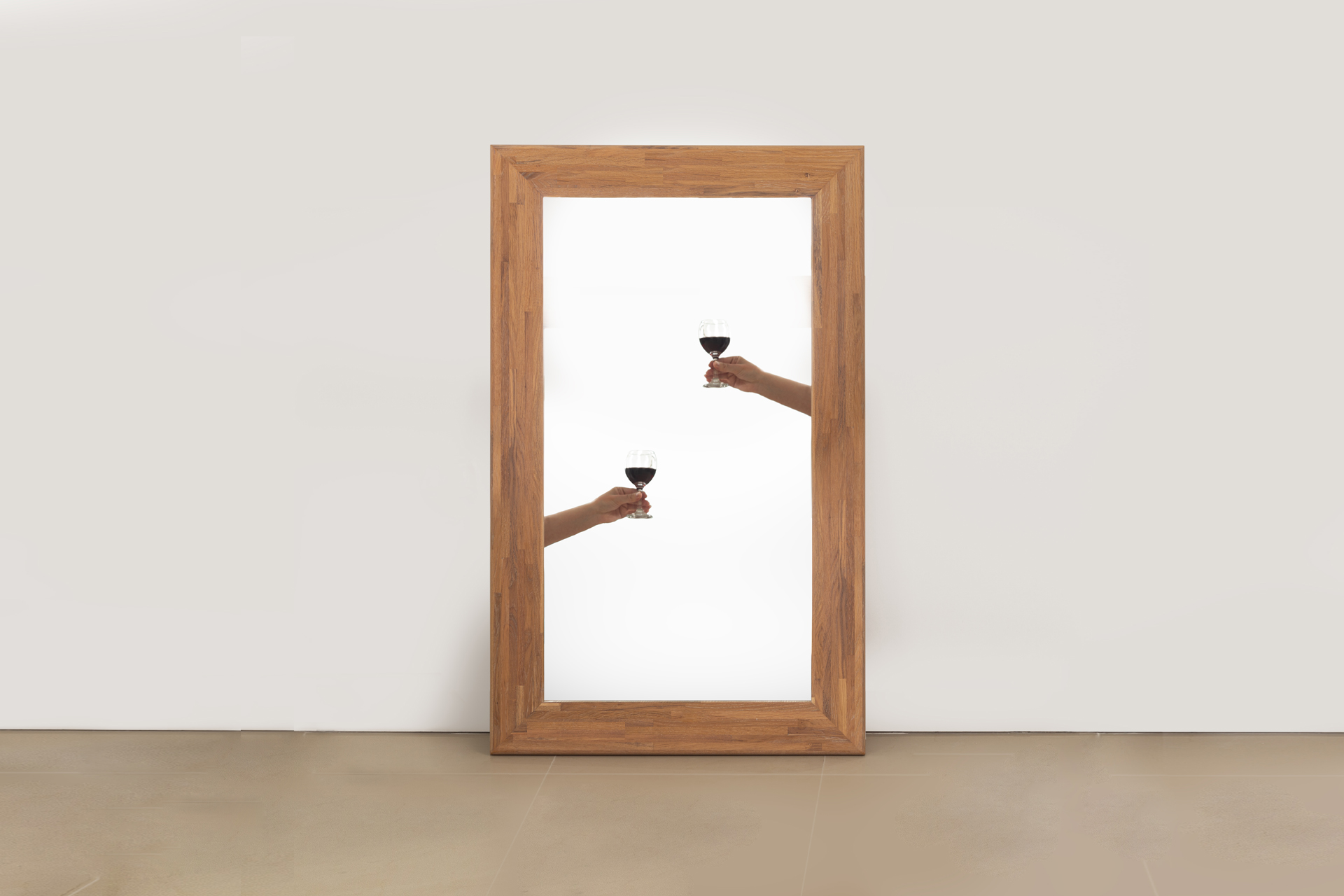 mirrors big design mirrors wood mood design by milica