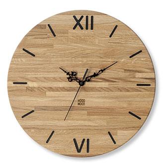 Roman - Big clocks