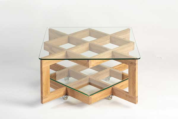 Wooden table WM/2