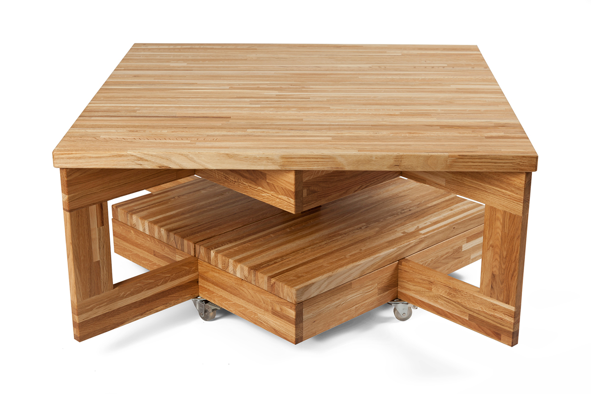 Coffee table WM