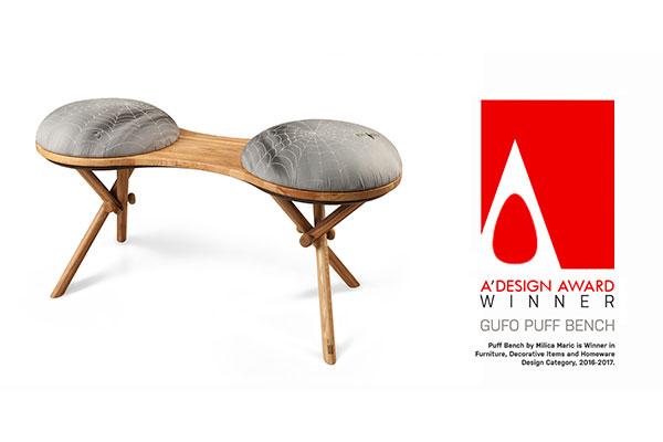 A'Design Award & competition / April 2017
