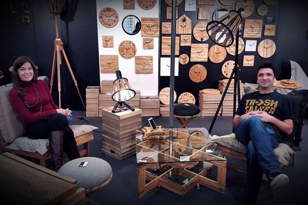 Furniture fair Belgrade November 2015