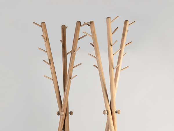 Tree Coat treee