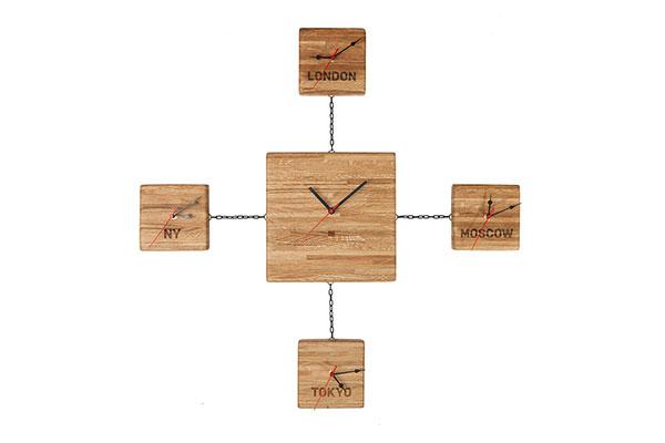 XXL - Clocks